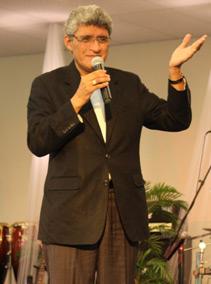 David Hormachea